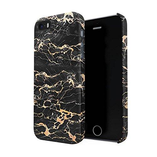 platinum iphone 5s case with clip - 2