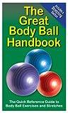 The Great Body Ball Handbook 9780969677352