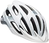 Bell Drifter MIPS Bike Helmet – Matte/Gloss White/Silver Large Review