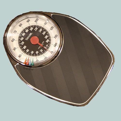 Taylor / Salter 1350J Mechanical Bathroom Scale