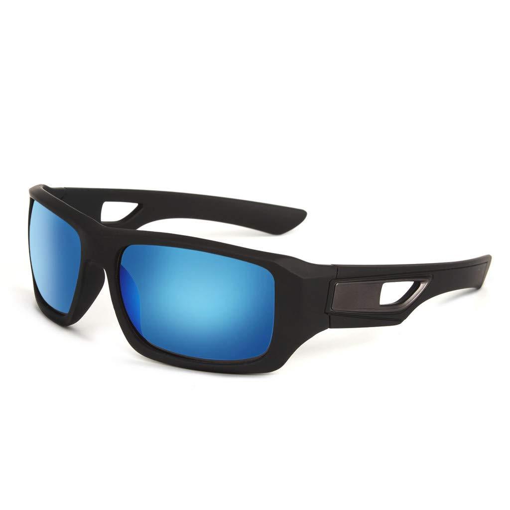 HongMong Polarized Fashion Outdoor Riding Sunglasses Sports Glasses Sunglasses Adult