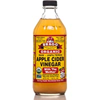 Bragg Bragg Organic Raw-Unfiltered Apple Cider Vinegar 473 ml, 473 ml