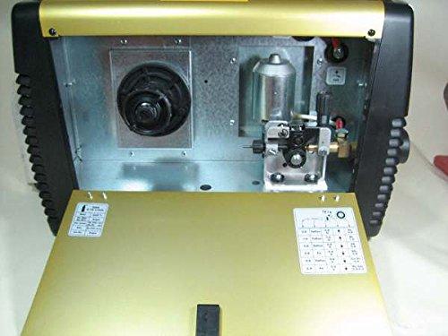 fimer Mig/Mag/electrodo/Wig Inverter de sudor dispositivo Queen 180 Domicilio: Amazon.es: Bricolaje y herramientas