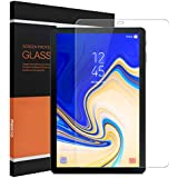 Samsung Galaxy Tab S4(10.5 inch) Screen Protector, Ultra-Thin 9H Hardness HD Clear& Premium Tempered Glass Screen Protector for SM-T835 Tablet