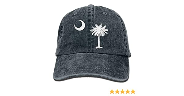 Baseball Cap Home State Outline Love Map Virginia Snapbacks Truker Hats Unisex Adjustable Fashion Cap
