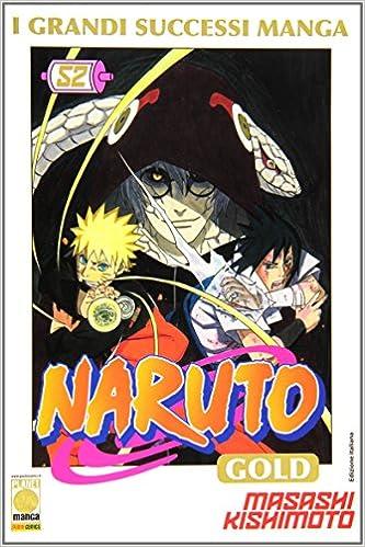 Naruto gold deluxe: 52 (Planet manga): Amazon.es: Masashi ...