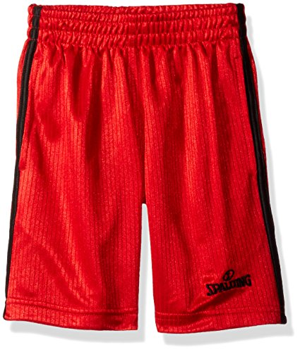 Spalding Boys Core Athletic Short