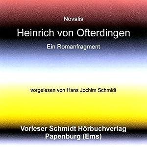 Heinrich von Ofterdingen Hörbuch