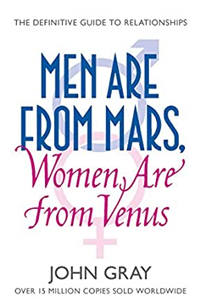 Men are from mars women are from venus a practical guide for preo de capa sugerido fandeluxe Image collections