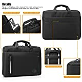 CoolBELL 15.6 inch Laptop Bag with Strap Messenger