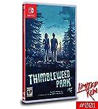 Thimbleweed Park - Nintendo Switch