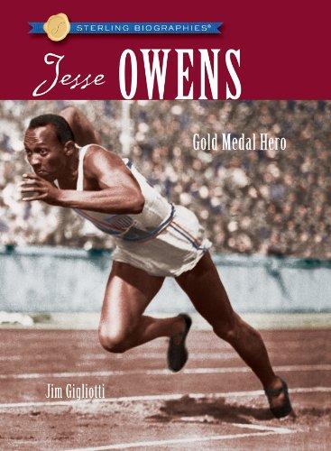 Jesse Owens: Gold Medal Hero
