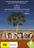 Who Do You Think You Are? - Series 3 [Region 4]