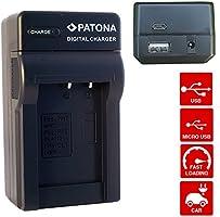 Premium Batería Para Minolta 02491-0015-00 Calidad Celular Nuevo