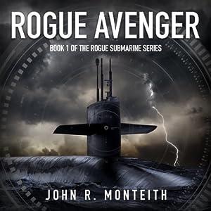 Rogue Avenger Audiobook