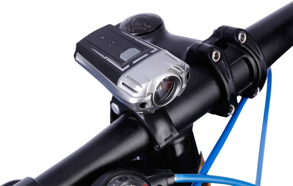 NO LOGO SY-ZXCTOUKUID, Luz de Bicicleta USB Recargable LED MTB ...