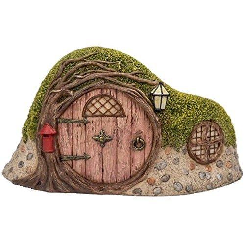 Miniature World Plus MWP-104 Vivid Arts The Burrow House