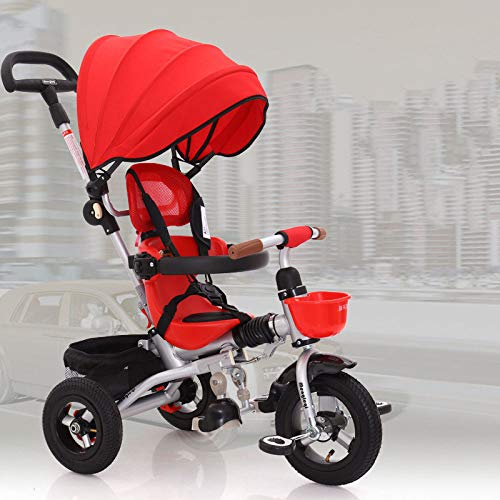 QXMEI Childrens Tricycles 12 Months to 6