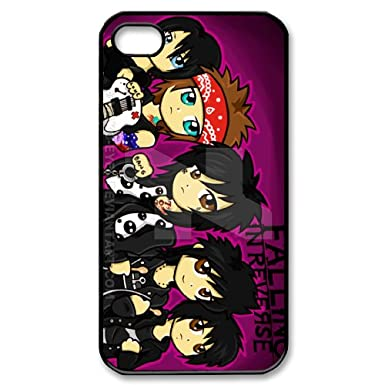 Cool Quotes Phone Case Falling In Reverse For Iphone 44s Q5a2113329