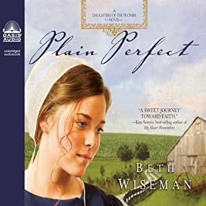 Plain Perfect Audiobook