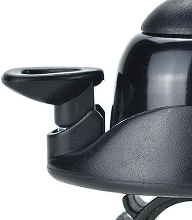 Yajiun Sonnette Velo Cloche De Scooter Electrique pour Nextdrive M365 Ninebot ES1 ES2 ES3 Universal Horn