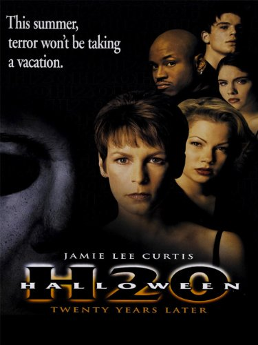 Halloween H20 (Halloween Movies Jamie Lee Curtis)