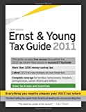 img - for Ernst & Young Tax Guide 2011: Preparing Your 2010 Taxes (2010-11-30) book / textbook / text book