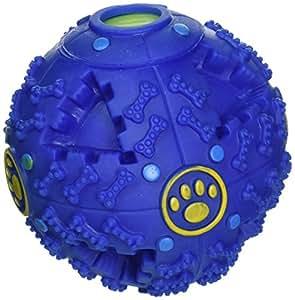 Pet Supplies : Teeza Ball Treat Dispenser and Interactive