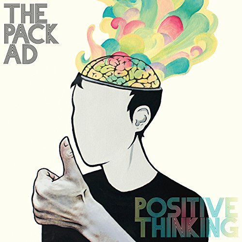 The Pack A.D. - Positive Thinking - CD - FLAC - 2016 - FAiNT Download