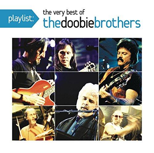 The Doobie Brothers - Playlist:  The Very Best Of The Doobie Brothers - Zortam Music