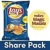 Lay's Magic Masala Big Pack, 90g