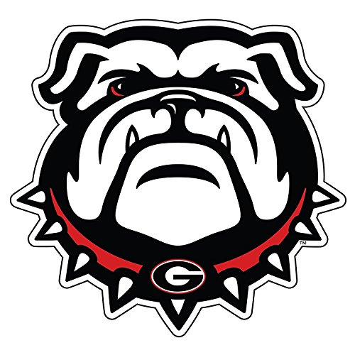 UGA GEORGIA BULLDOGS Large 12