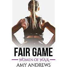 Fair Game (Women of W.A.R.)