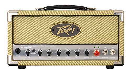 Cheapest Prices! Peavey Classic 20 MH
