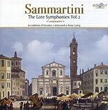 V 2: Late Symphonies