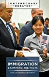 What are the myths and truths regarding immigration in the United States? This book provides readers with an impartial understanding of the true state of immigration and immigration policy in the United States by refuting falsehoods, misinformatio...