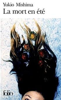 La Mort en été par Mishima