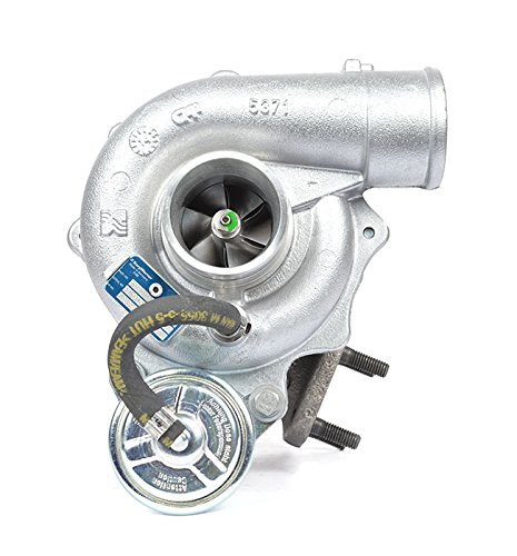 Turbo KKK 2,3 116 CV 5303 970 0114 Neuf Origine para Daily Iveco: Amazon.es: Coche y moto