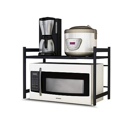 Parrilla de horno de microondas hogar 2 piso tipo de piso ...