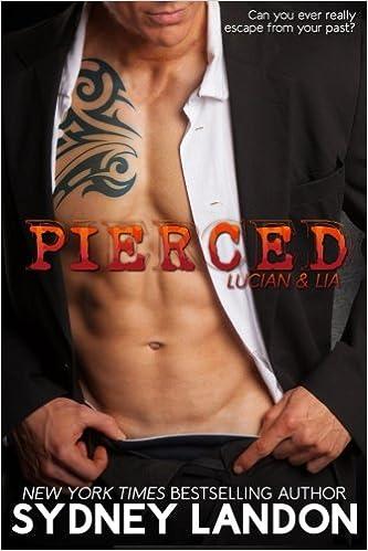 Pierced escort uk