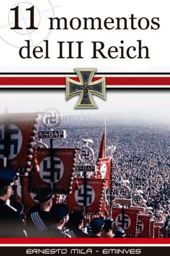11 momentos del III Reich (Spanish Edition) - Kindle edition ...