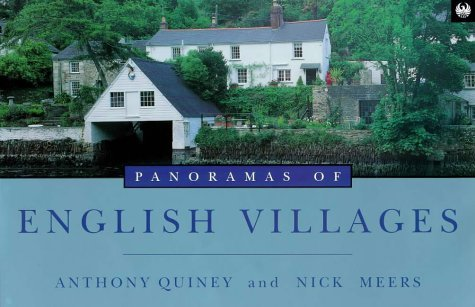 Panoramas of English Villages by Nick Meers (1997-07-14) ()