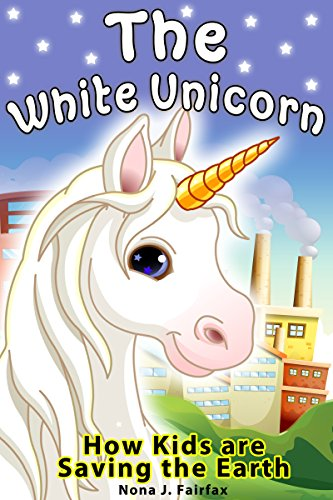 The White Unicorn (Ducks Special Edition Unlimited)