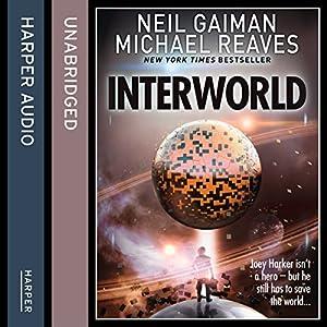 Interworld Hörbuch