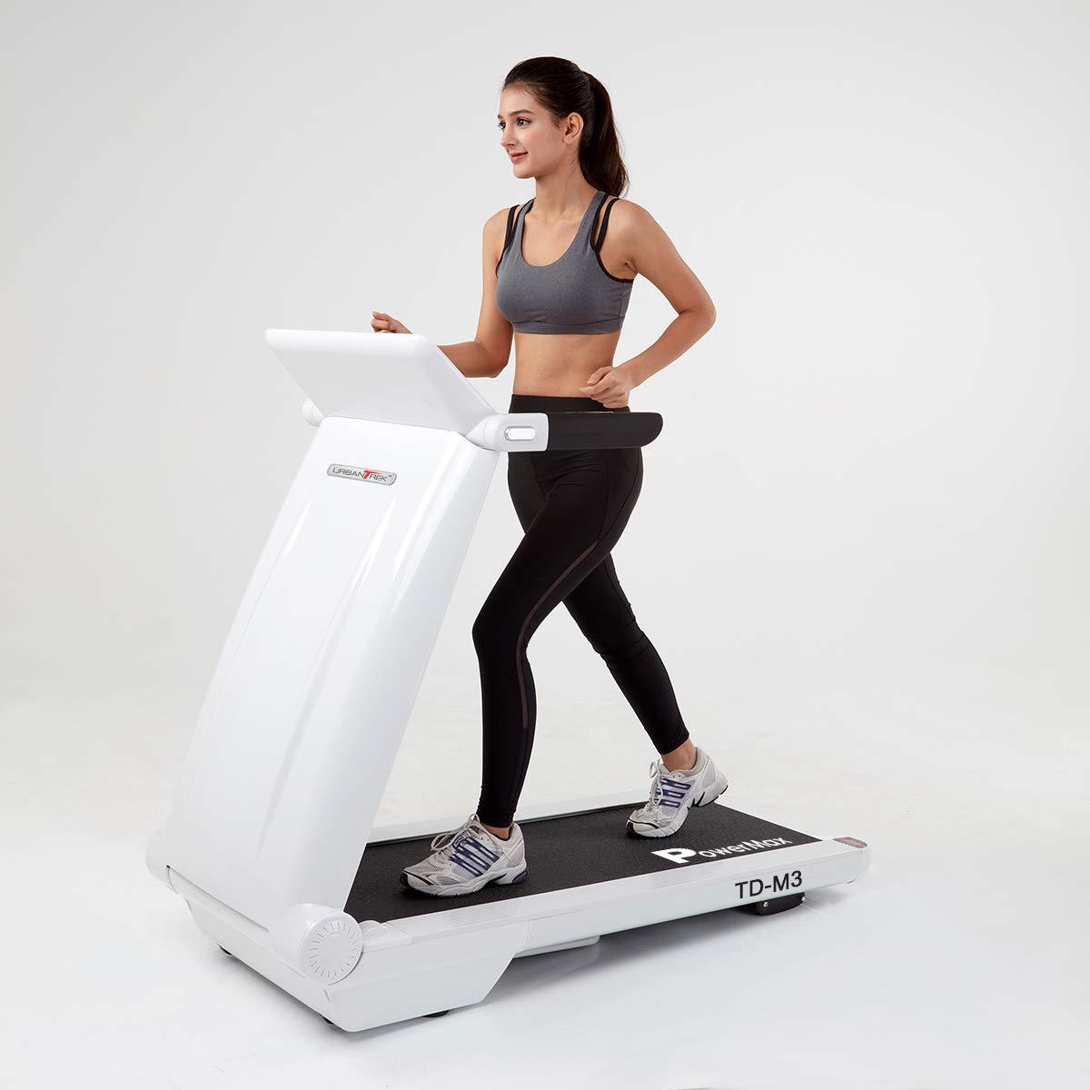 Powermax Fitness TD-M3 Urbantrek Flat Design 2.0 HP 100%