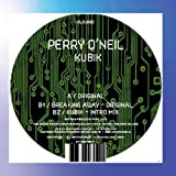 Kubik / Breaking Away by Perry O'Neil (2011-01-07)