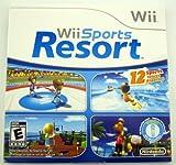 Wii Sports Resort by Nintendo