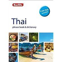 Berlitz Phrase Book & Dictionary Thai