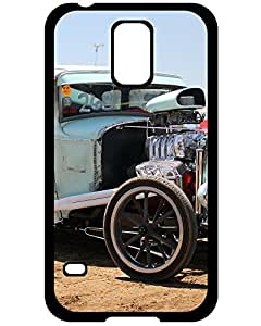 detroit tigers Samsung Galaxy S5 case's Shop New Style 1328941ZH761005186S5 Popular New Style Durable Hot Rod Samsung Galaxy S5 phone Case