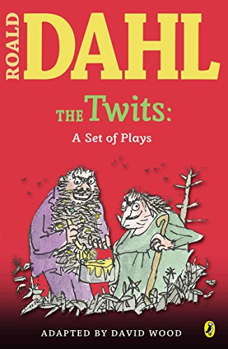 The Twits: A Set of Plays ()